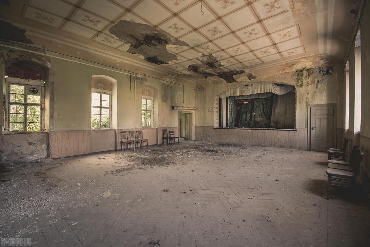 Ballsaal zur Fichte