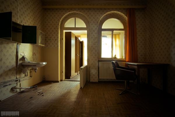 Die 2. Suite