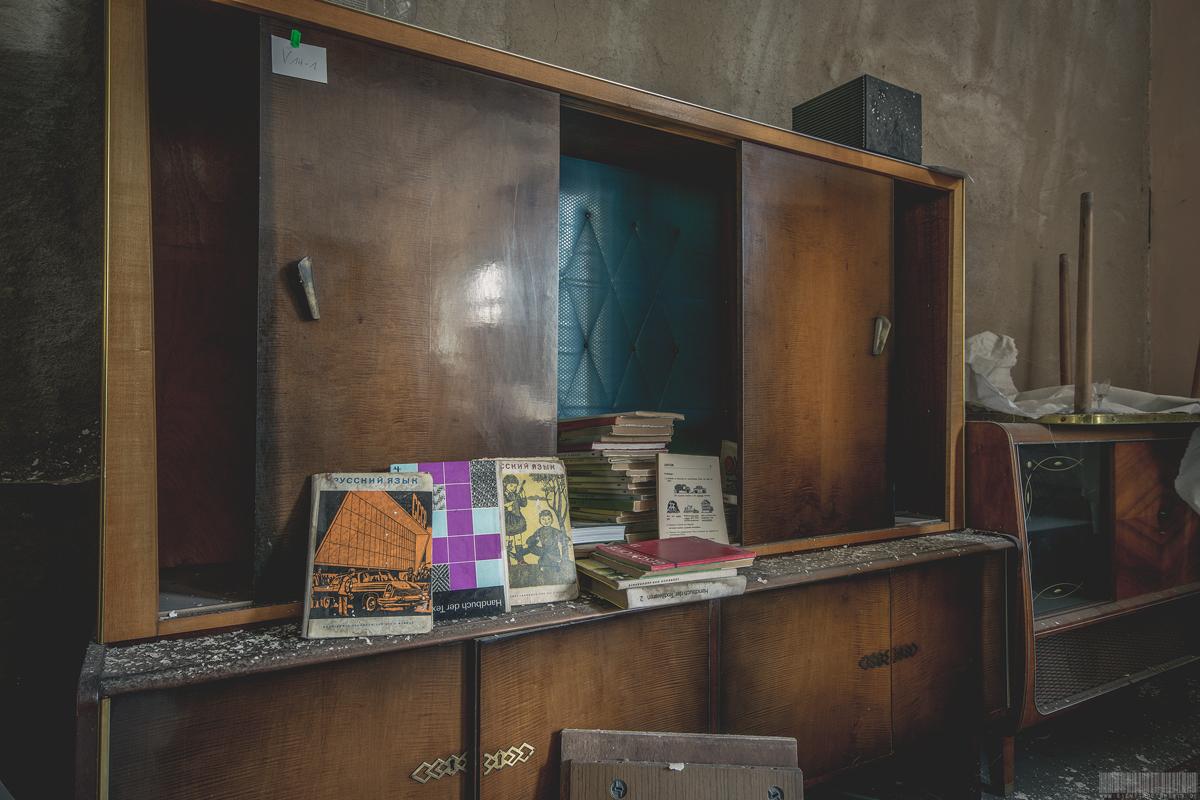 DDR Wohnzimmerschrank