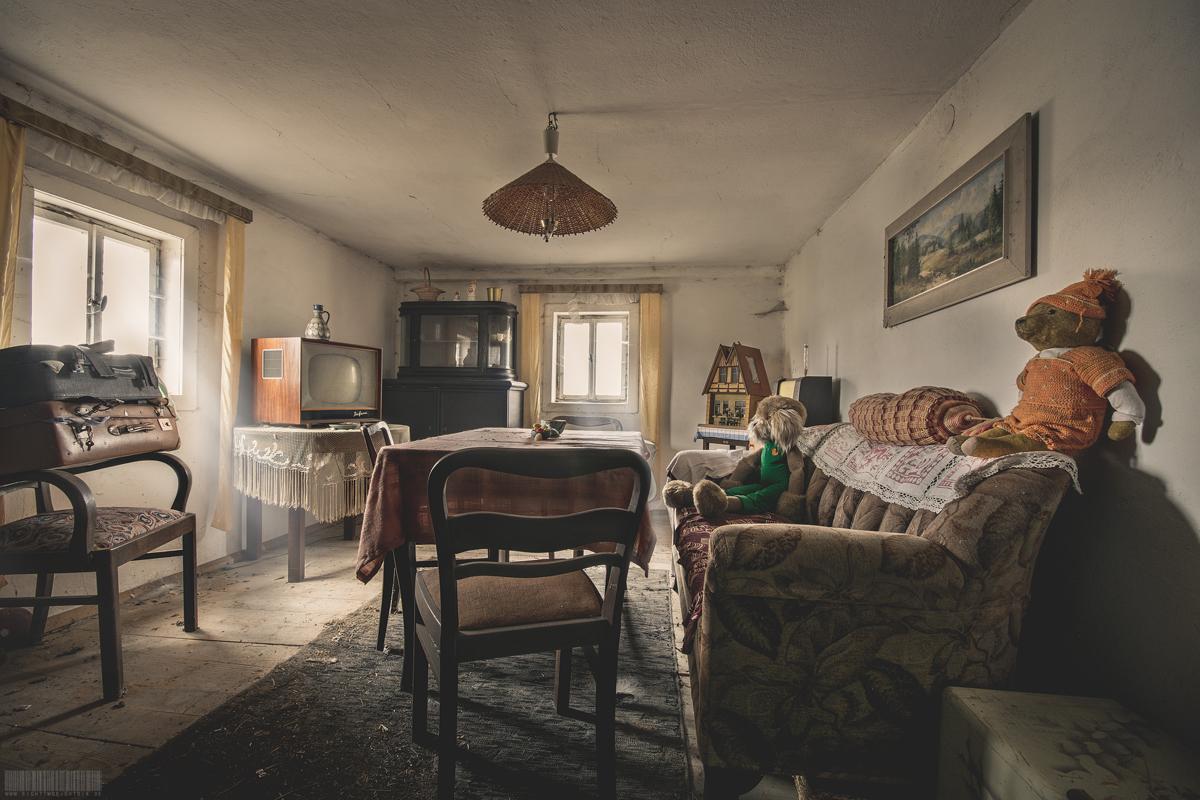 Das Haus der Krankschwester