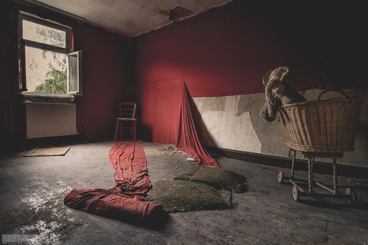 Das Zimmer der Perversion