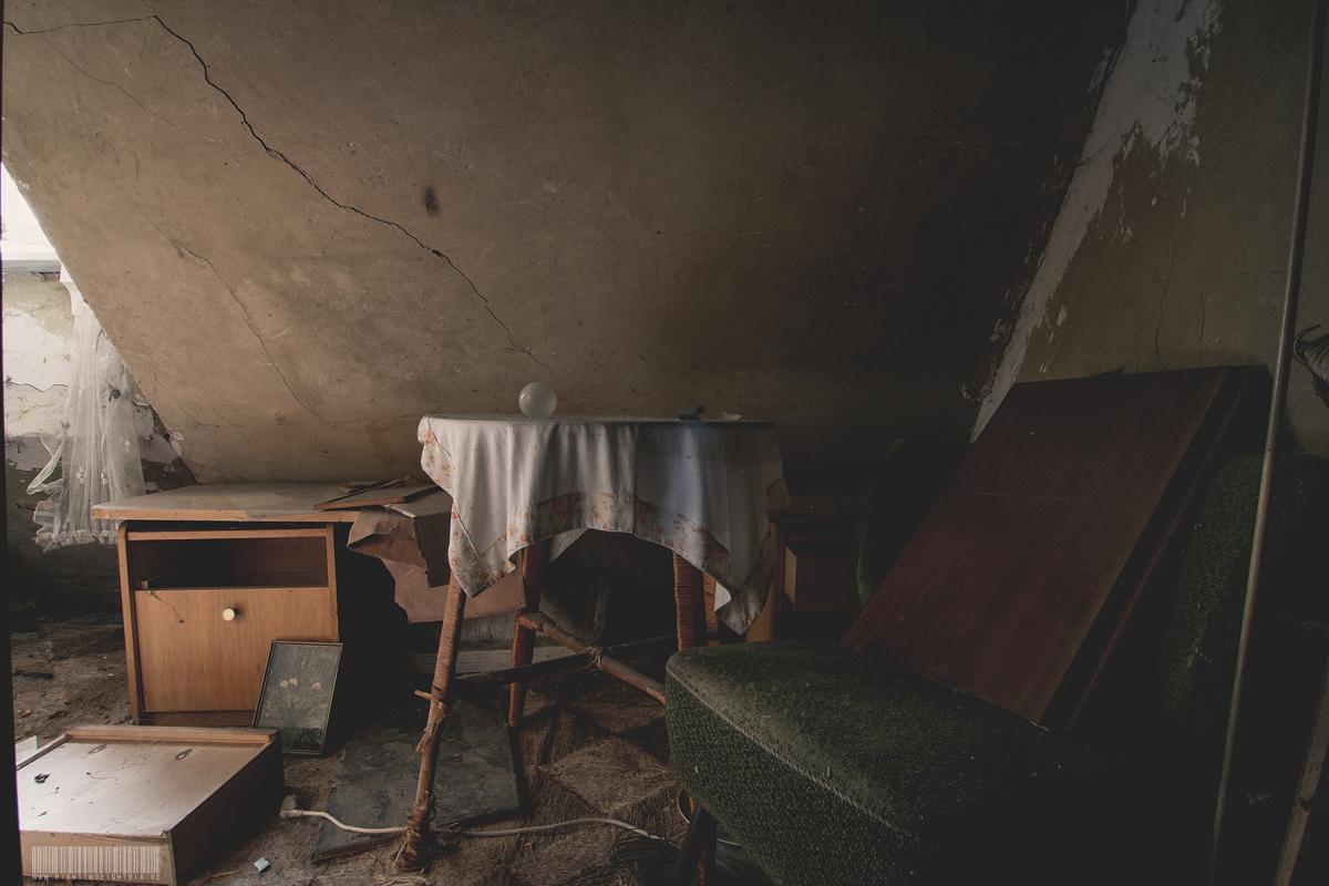 Gästezimmer 102