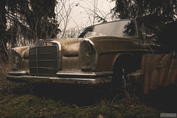 Mercedes des Kannibalen von Rotenburg