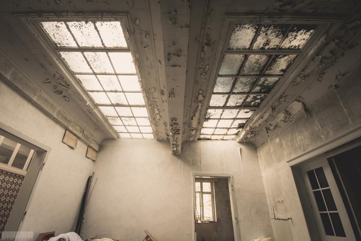 Deckenfenster