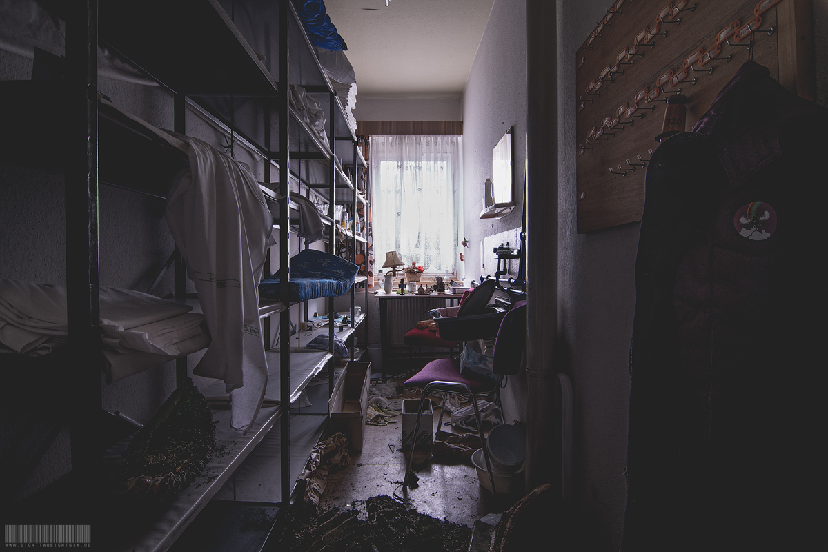 Hauswirtschaftraum