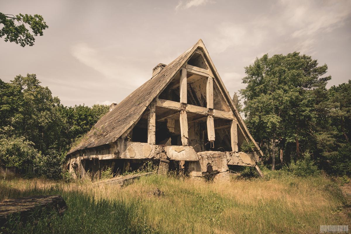 Landhaus Bunker