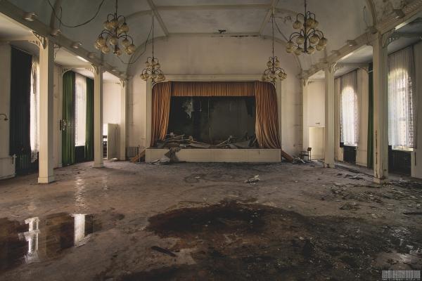 Der Ballsaal