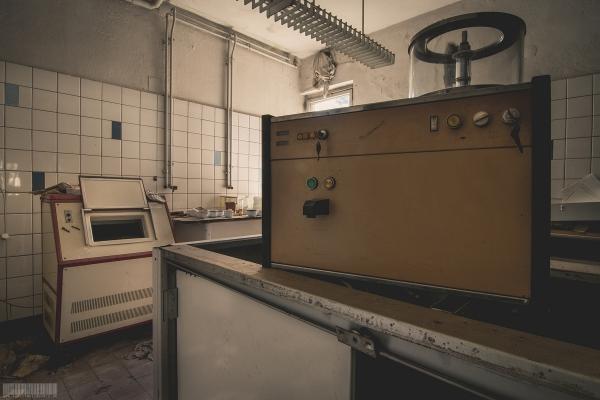 DDR Kaffeevollautomat