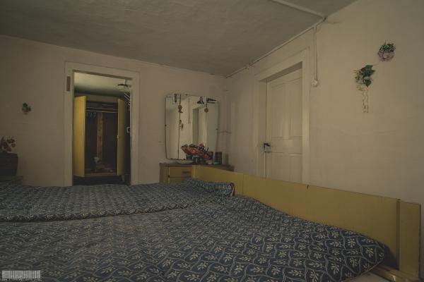 Schlafzimmer im OG