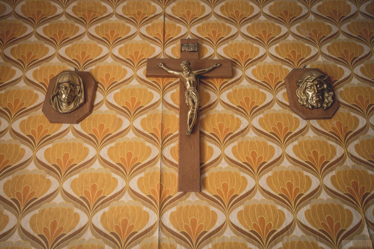 Jesus-Kreuz