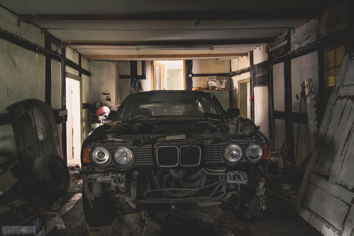 Der 5er BMW