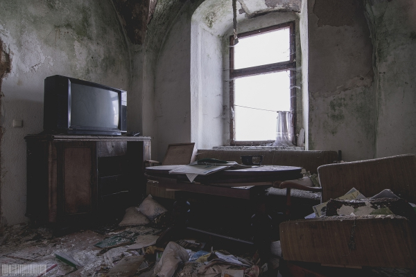 TV Zimmer