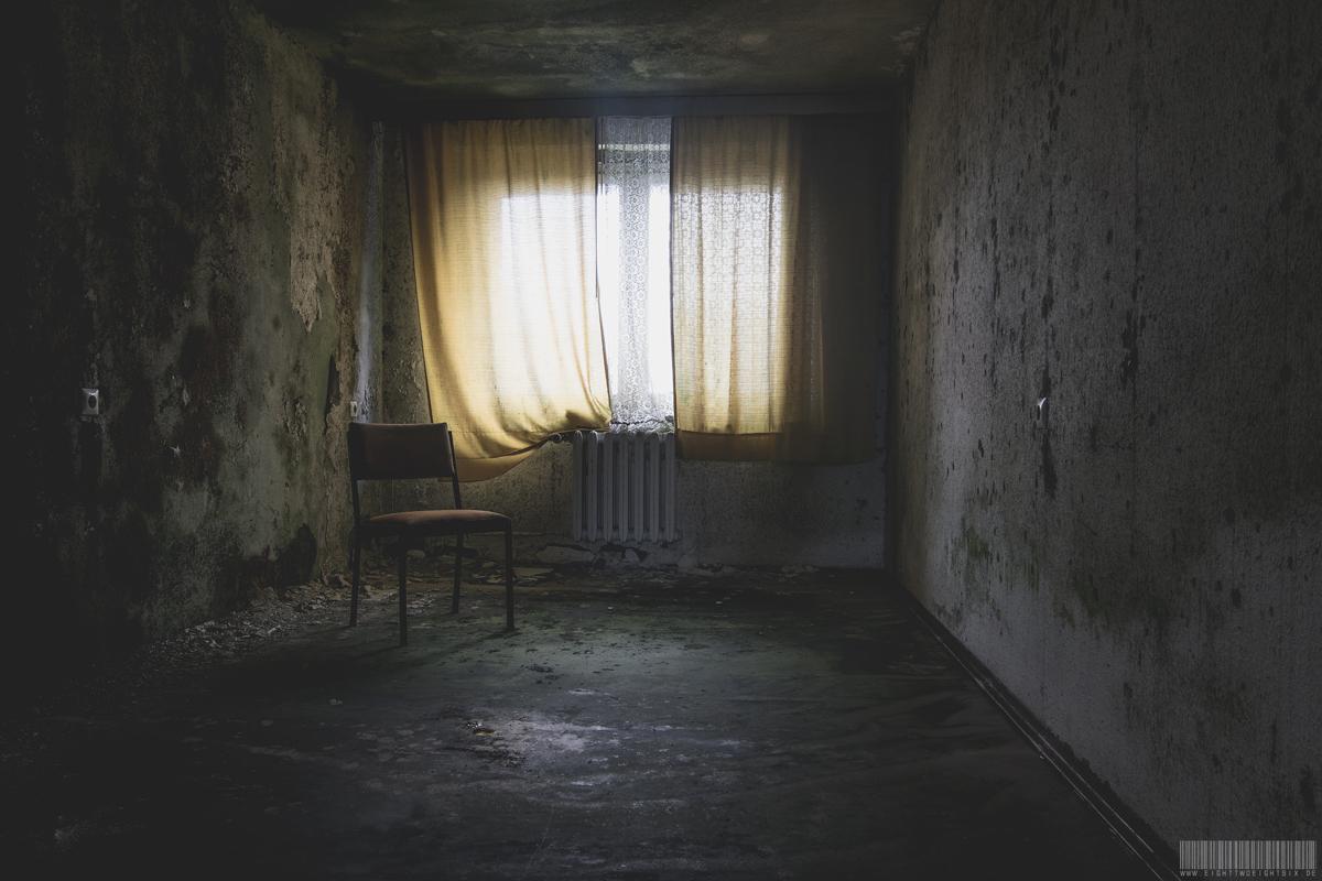der andere Stuhl