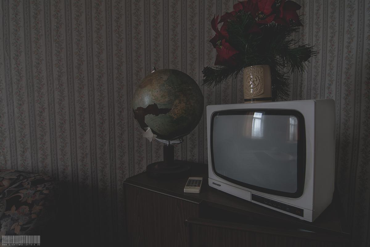 TV und Globus