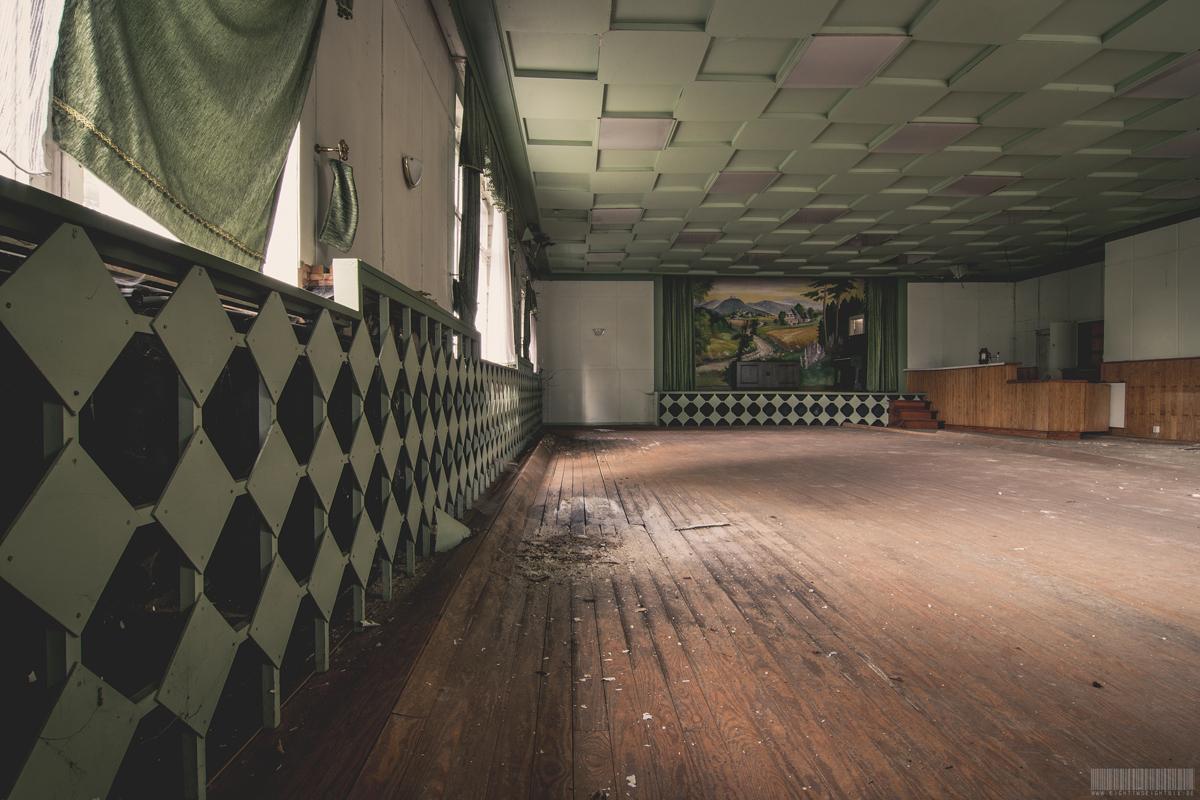 Der große Saal