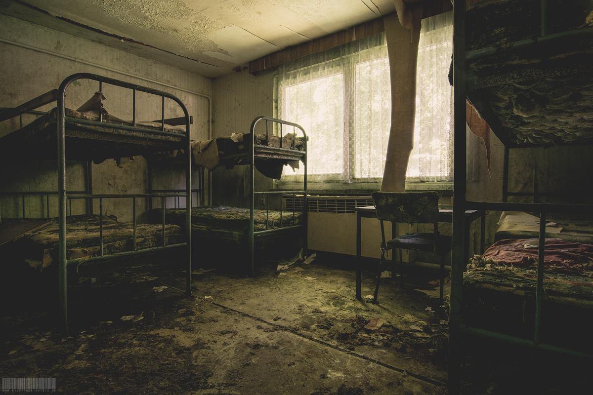 Schimmelzimmer