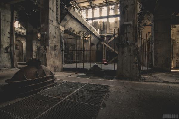 Der Käfig