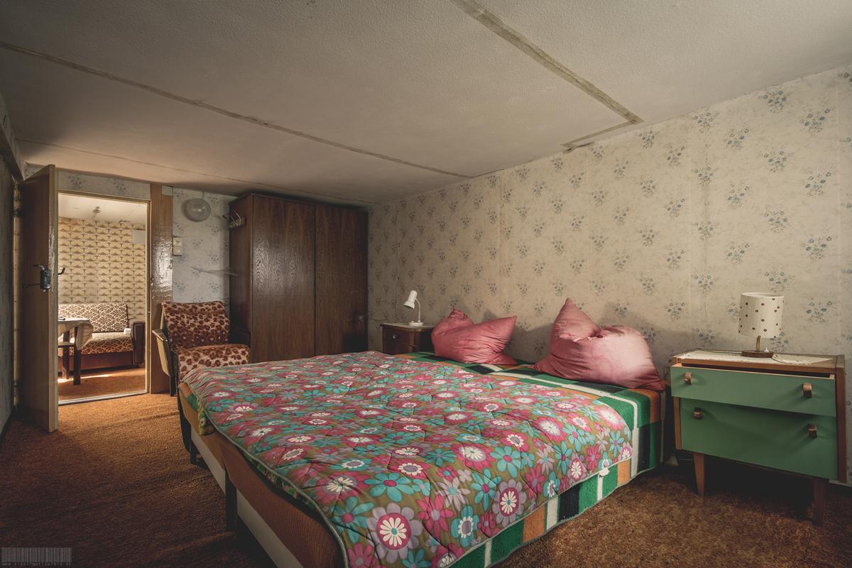 Gästeschlafzimmer