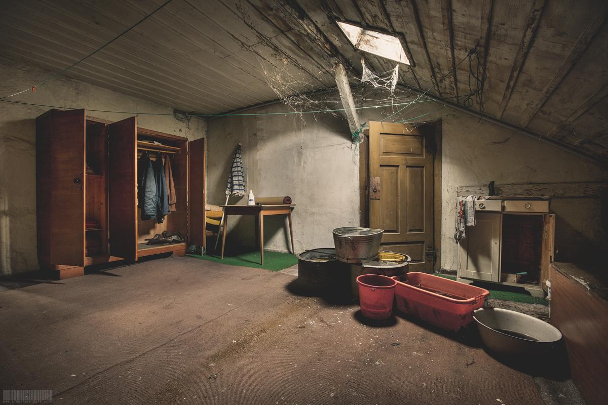 Bodenkammer