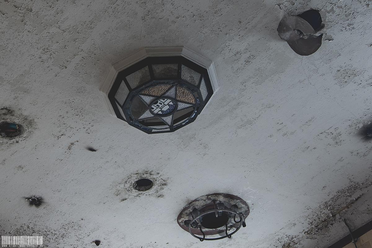 Sternburg Lampe