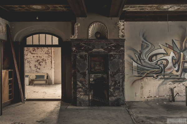 Eingangshalle