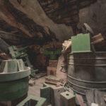 Die alte Gießerei