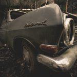 Der vergessene Opel Rekord