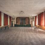 Ballsaal Lagune