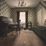 Das Haus der Amish